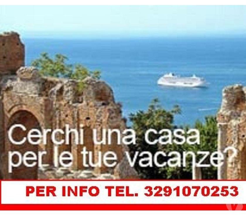 Appartamento Vacanze Messina e provincia Giardini-Naxos - Foto di Vivastreet.it Giardini Naxos,Taormina bivani clima,ingress.ind.posto auto.
