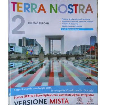 Foto di Vivastreet.it Terra nostra 2 ISBN 978888332673