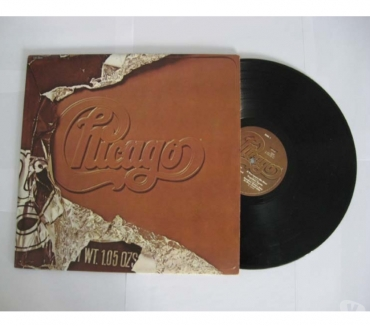 Foto di Vivastreet.it Vinile 33 giri originale del 1976 - CHICAGO-X