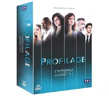Foto di Vivastreet.it DVD ORIGINALI SERIE TV PROFILING completa 9 STAGIONI