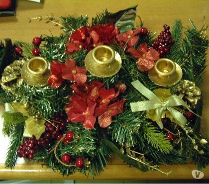 Foto di Vivastreet.it Centrotavola per feste di fine anno