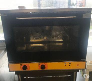 Foto di Vivastreet.it forno convezione elettrico usato revisionato