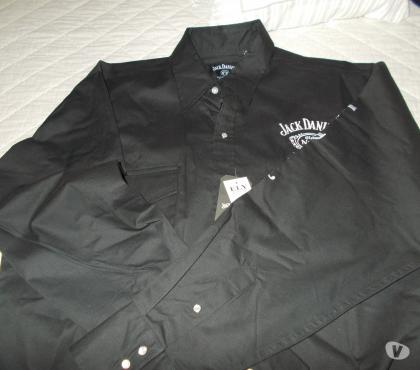 Foto di Vivastreet.it camicia originale jack daniel's
