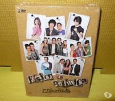 Foto di Vivastreet.it Dvd originali serie tv FISICA O CHIMICA 7 stagioni