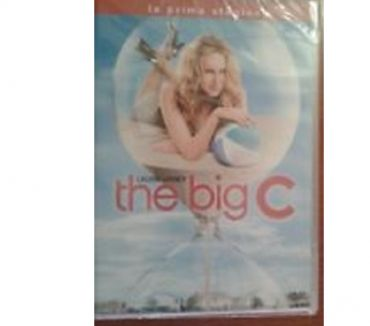 Foto di Vivastreet.it Dvd originali serie tv completa THE BIG C 4 stagioni