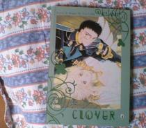 Foto di Vivastreet.it Clover, manga by Clamp