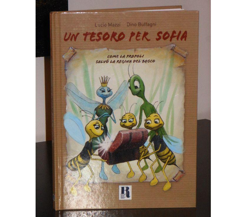Foto di Vivastreet.it Un tesoro per Sofia, COME LA PROPOLI SALVO' LA REGINA DEL BO