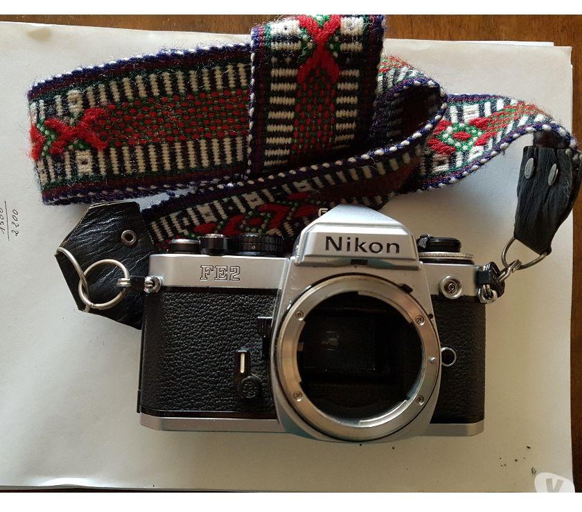 Foto di Vivastreet.it Macchina fotografica Nikon modello FE2