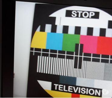 Foto di Vivastreet.it Quadro tela stop television