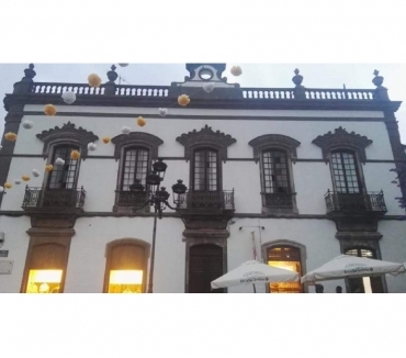 Foto di Vivastreet.it Historic house in the center of Arucas, Gran Canaria