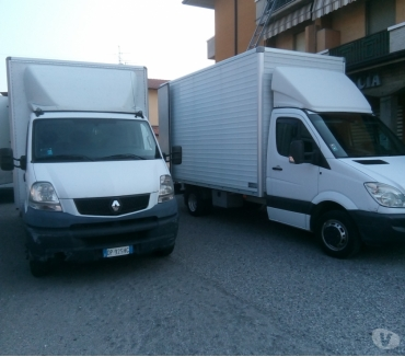 Foto di Vivastreet.it Traslochi Trasporti in tutta Italia