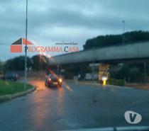 Foto di Vivastreet.it ROMA CASE ROSSE TERRENO DEPOSITO MAGAZZINO Rif. MA