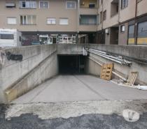Foto di Vivastreet.it Magazzino Roma via don primo mazzolari 90 MQ