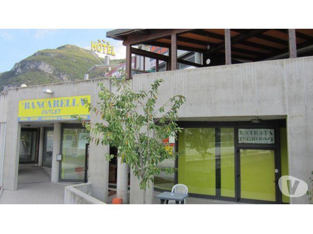 Foto di Vivastreet.it NEGOZIO + MAGAZZINO in Trentino