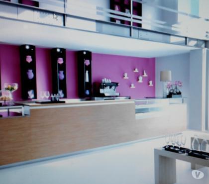 Foto di Vivastreet.it banco bar completo nuovo