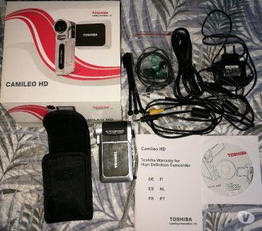 Foto di Vivastreet.it Videocamera digitale Camileo HD Toshiba