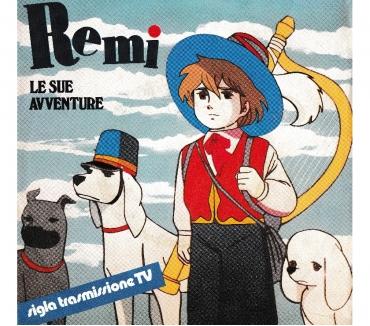 Foto di Vivastreet.it I RAGAZZI DI REMI - REMI Le Sue Avventure - 7