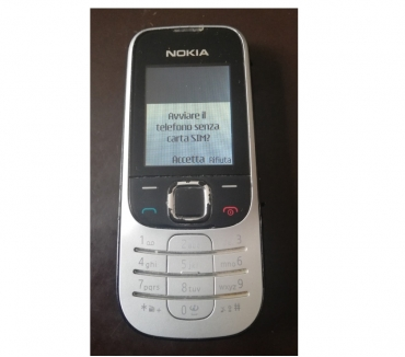 Foto di Vivastreet.it Telefono cellulare Nokia 2330c-2