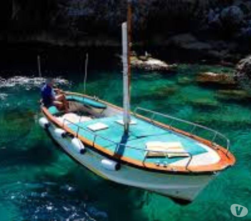 barca open lancia vtr Monte di Procida - Barche usate ...