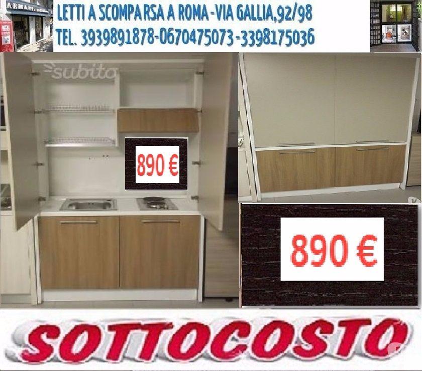 Mini Cucine Monoblocco Prezzi. Mini Cucina Monoblocco Pra Cucine ...