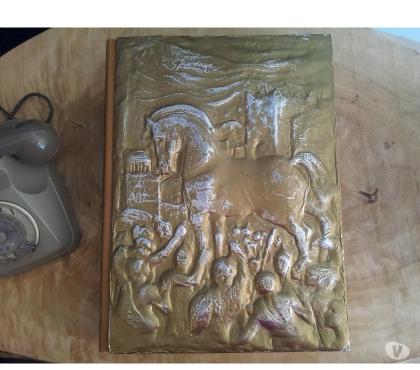 Foto di Vivastreet.it Libro ODISSEA - OMERO LE CONNAISSEUR DU LIVRE