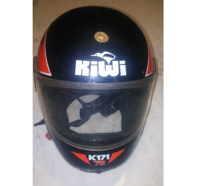 Foto di Vivastreet.it Casco integrale Kiwi