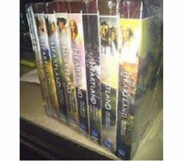 Foto di Vivastreet.it DVD ORIGINALI SERIE TV HEARTLAND completa 11 STAGIONI