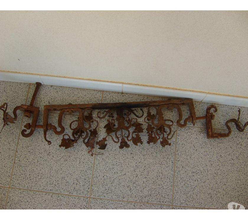Foto di Vivastreet.it Chiave di Carretto in ferro Battuto