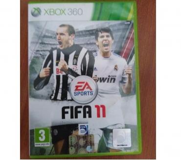 Foto di Vivastreet.it Gioco usato xbox 360 fifa 11 2011 calcio sport game partita