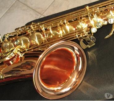 Foto di Vivastreet.it SELMER SA80 Style Sax Tenore in RAME Nuovo (Garanzia)