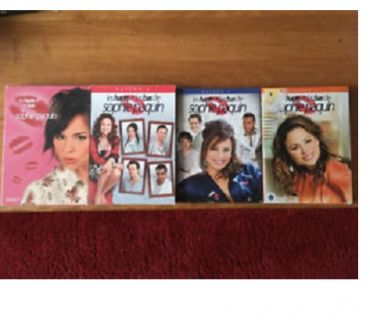 Foto di Vivastreet.it Dvd originali serie tv completa SOPHIE PAQUIN 4 stagioni