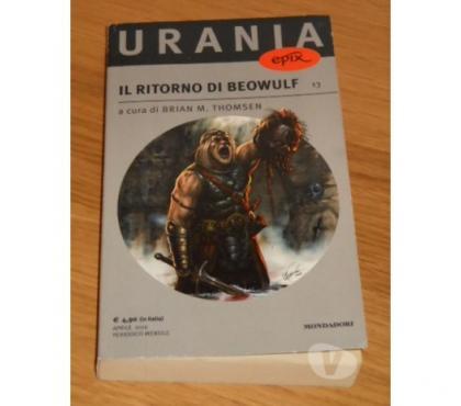 Foto di Vivastreet.it IL RITORNO DI BEOWULF, Coll.Urania epix N. 13 Prima ed. 2010