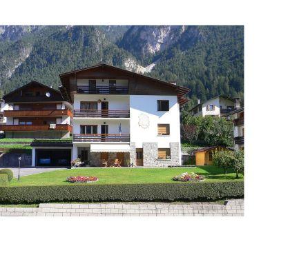 Foto di Vivastreet.it Affitto appartamento Auronzo di Cadore - DOLOMITI - MONTAGNA