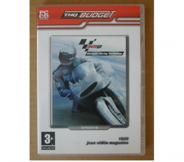 Foto di Vivastreet.it PC Videogame MotoGP Ultimate Racing Technology THQ
