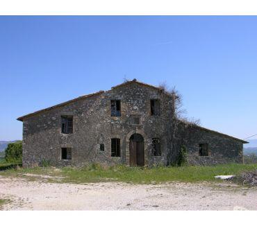 Foto di Vivastreet.it Rif. 135 casale panoramico tra Todi e Montefalco