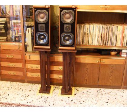Foto di Vivastreet.it ACOUSTIC* speaker* -A R M S T -perfette-vintage-molto rare