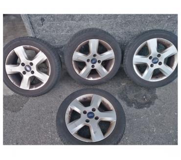 Foto di Vivastreet.it Cerchioni Ford Fiesta