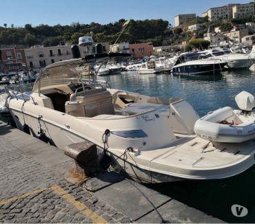 Foto di Vivastreet.it yacht mano m37 gran sport mano wa 2 yanmar td pedana idralc