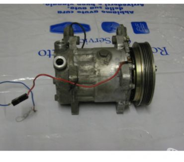 Foto di Vivastreet.it Compressore AC ALFA ROMEO 164 60513513