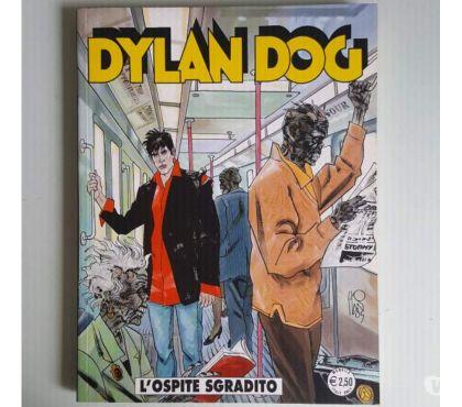 Foto di Vivastreet.it Dylan Dog - L'Ospite Sgradito