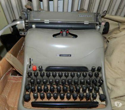 Foto di Vivastreet.it Macchine OLIVETTI Lexikon Antares Editor 4 Remington