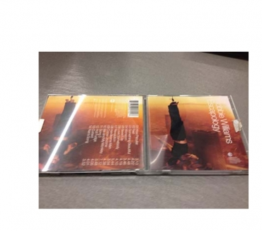 Foto di Vivastreet.it Cd Robbie Williams Escapology