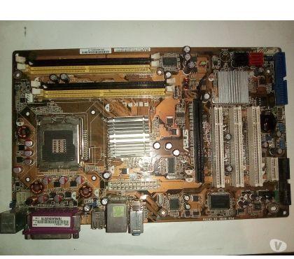 Foto di Vivastreet.it Scheda madre asus socket 775 motherboard computer ram ddr2