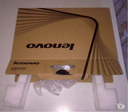 Foto di Vivastreet.it Scatola per Notebook Lenovo