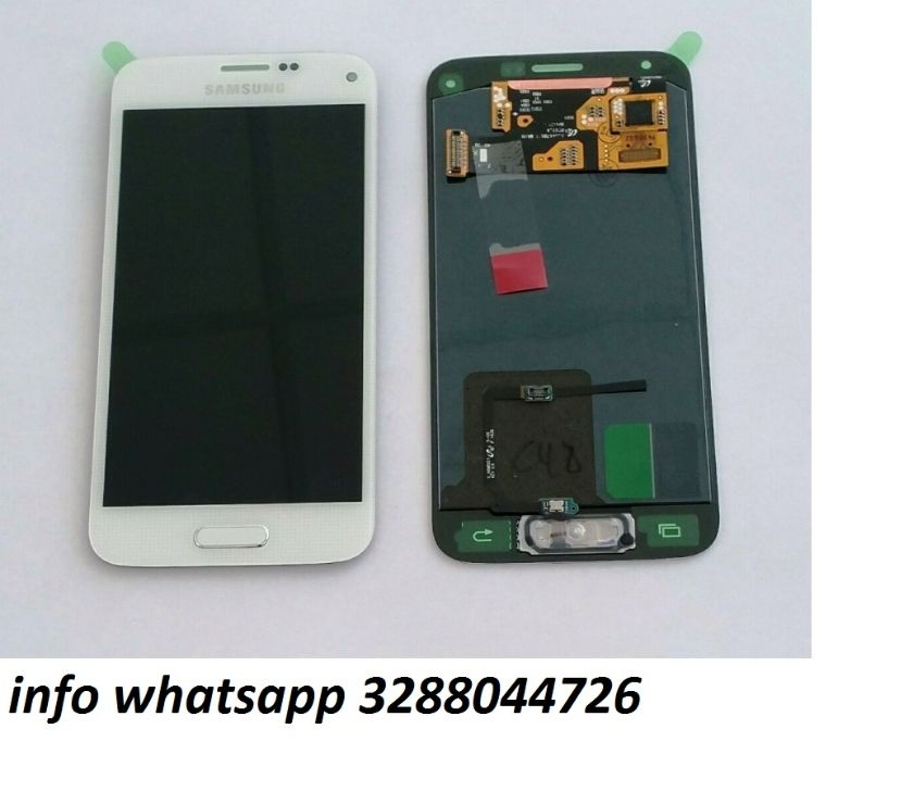 Foto di Vivastreet.it Lcd Vetro samsung s5 mini g800 vari colori touch screen