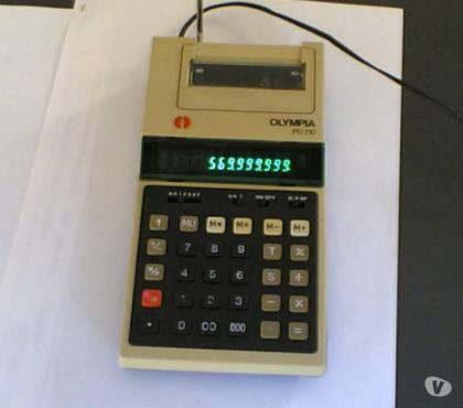 Foto di Vivastreet.it Calcolatrice anni '70