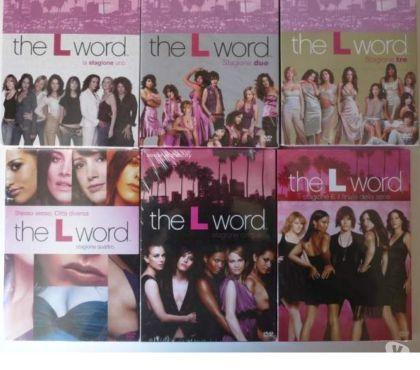 Foto di Vivastreet.it Dvd originali serie tv THE L WORD 6 stagioni