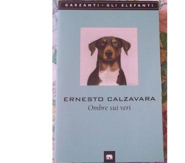Foto di Vivastreet.it Ombre sui veri di Ernesto Calzavara, 2001, Garzanti