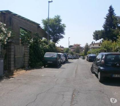 Foto di Vivastreet.it ROMA CIAMPINO MORENA TERRENO EDIFICABILE