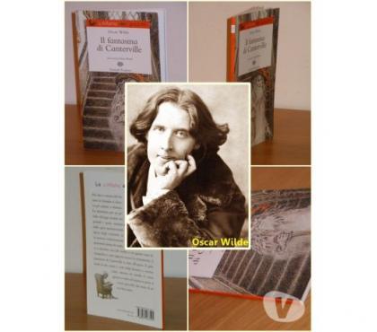 Foto di Vivastreet.it Il fantasma di Canterville, Oscar Wilde,Einaudi Ragazzi 2013